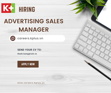 Advertising Account Manager